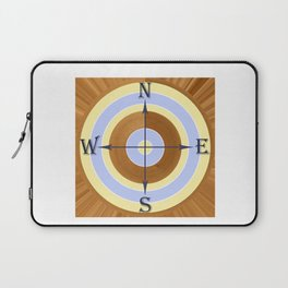 Nautical 6 Laptop Sleeve