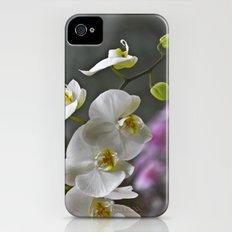 Longing Slim Case iPhone (4, 4s)