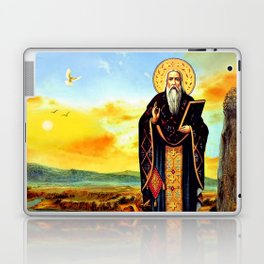 St. Zaia Laptop & iPad Skin