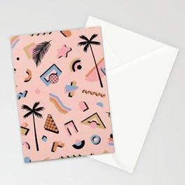 Venice CA vibes Stationery Cards