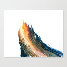 Landmark #9: Yetensla Canvas Print
