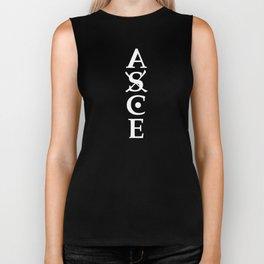 Ace Biker Tank