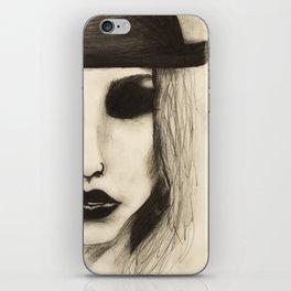 kesha iPhone Skin