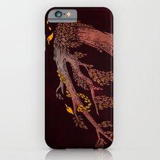 Tree Birds iPhone 6s Slim Case