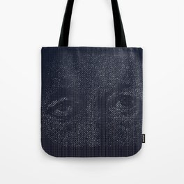 Leviathan: Jonah in the Belly of the Fish Tote Bag