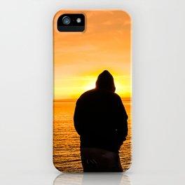 Longest Day iPhone Case