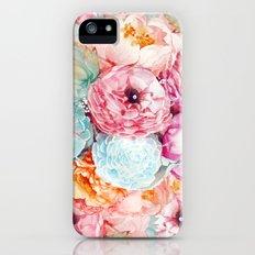 Spring Bouquet iPhone SE Slim Case
