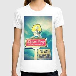 Not Taco Bell T-shirt