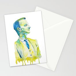 Brother mine Stationery Cards
