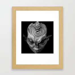 Hypnoz Framed Art Print