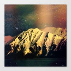 Aurora Triangularis Canvas Print