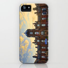 Ipswich School iPhone Case