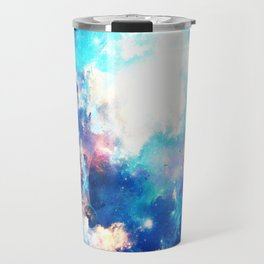 Space Eater Travel Mug