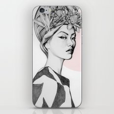 Of Spice and Paradise iPhone & iPod Skin