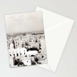 Alexandria, Egypt 1901 Stationery Cards