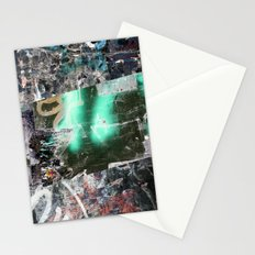 Collide 12 Stationery Cards