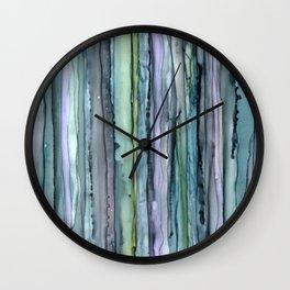 A Little Slice Wall Clock