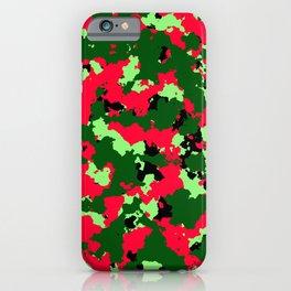 Chief 1 iPhone Case