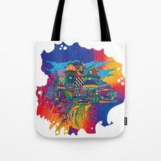 Victorian Unsensibility Tote Bag