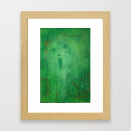 Eldritch Framed Art Print