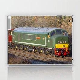 Class 45 Peak D123 Laptop & iPad Skin
