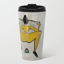 CMY Poo Travel Mug