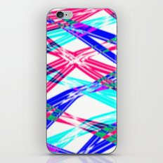 FOR THE LOVE OF PIXELS iPhone & iPod Skin