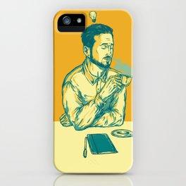 Have a nice idea! iPhone Case