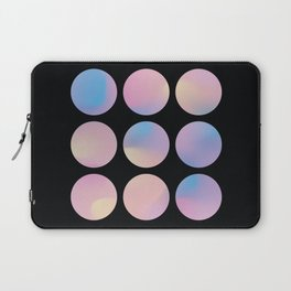 Pastel Voids Laptop Sleeve