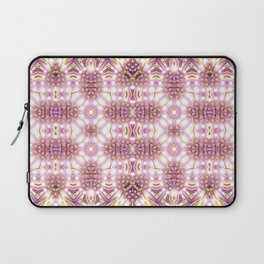 Pink Energy Glow #3 Laptop Sleeve
