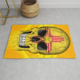 To The Core Collection: New Mexico Rug