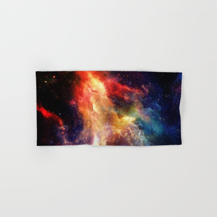 Everything is nothing 24 (therefore it was beautiful) Hand & Bath Towel