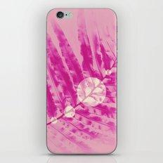 P!NK iPhone & iPod Skin