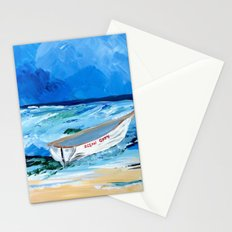 Ocean City Summer Stationery Cards