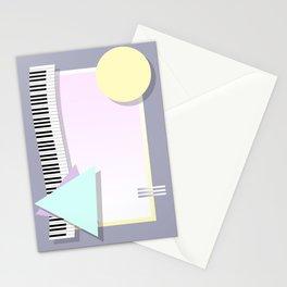 KEYS* ~ Stationery Cards