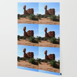 Balanced Rock Wallpaper