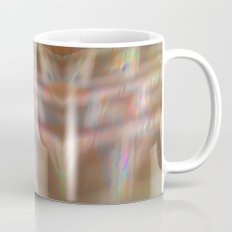 Holographic pattern Coffee Mug