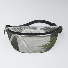 White Mill - Colonial Williamsburg Fanny Pack