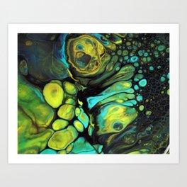 mumpsimus Art Print