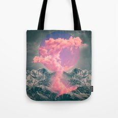 Ruptured Soul  Tote Bag