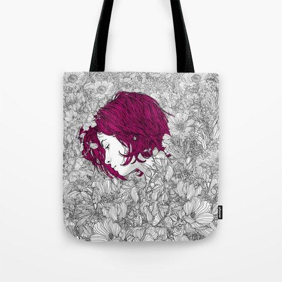 Hideaway Tote Bag
