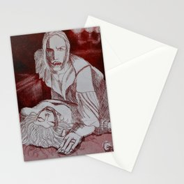 LESTAT Stationery Cards