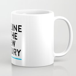 Offline is the New Luxury Coffee Mug