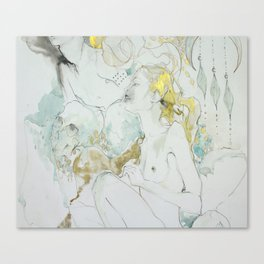 Unrequited  Canvas Print