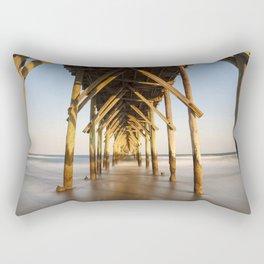 Pier II Rectangular Pillow