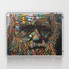 Evolved Laptop & iPad Skin
