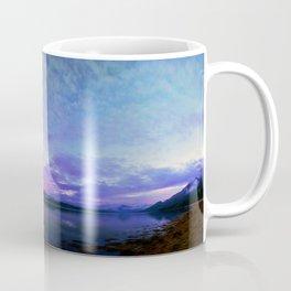 Norweigan Sky Coffee Mug