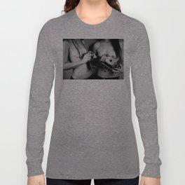 Fame Long Sleeve T-shirt