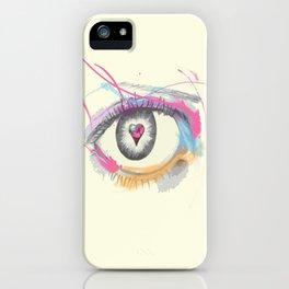 Techni iPhone Case