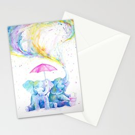 Mischief Stationery Cards